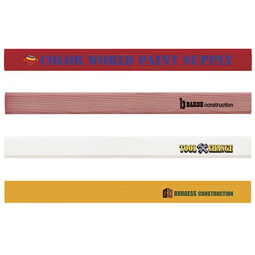 Bic Carpenter Pencil
